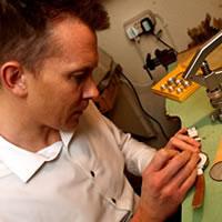 Restoration & Clock Repairs