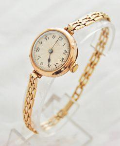Ladies-Antique-9ct-Gold-Rolex-1911