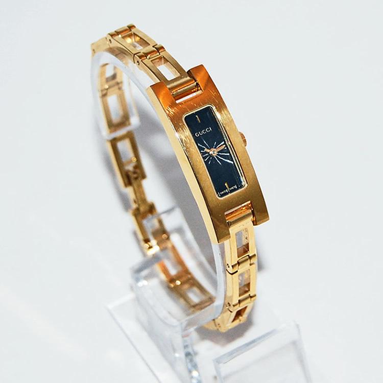 fdf5b0a3561 Ladies Gold Plated Gucci 3900L – Krafft Jewellers