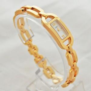 Ladies-Gold-plated-Michel-Herbelin-1