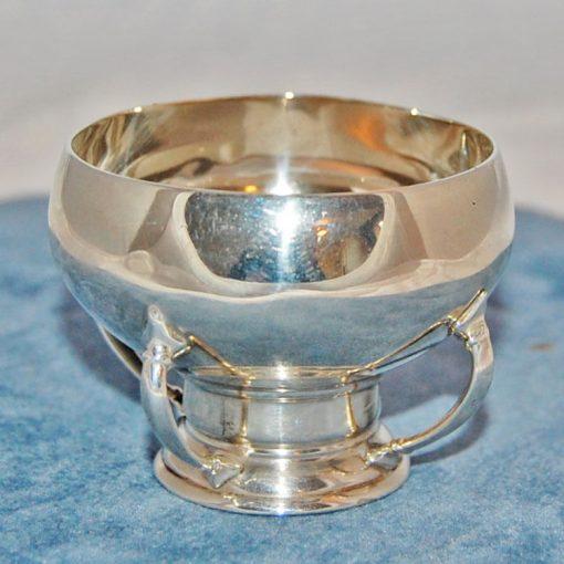 Vintage-Miniature-Silver-Bowl-1931