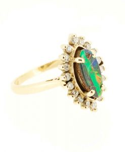 Pre-owned & Antique Jewellery