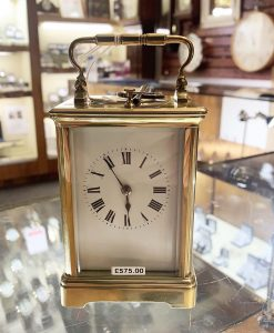 Collectables & Clocks